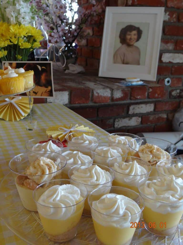 Grannys 80th Birthday Celebration And Catering